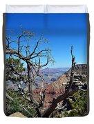 Grand Canyon 13 Duvet Cover