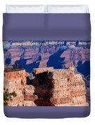 Grand Canyon 16 Duvet Cover