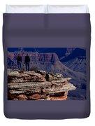 Grand Canyon 5 Duvet Cover