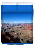 Grand Canyon 6 Duvet Cover