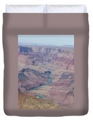 Grand Canyon 7 Duvet Cover