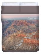 Grand Canyon Mather Point II Duvet Cover