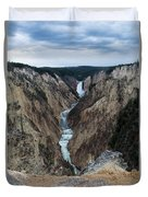 Grand Canyon Photo Duvet Cover