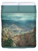Grand Canyon Usa Duvet Cover