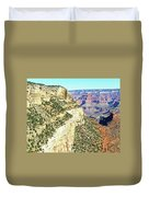 Grand Canyon10 Duvet Cover