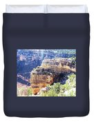 Grand Canyon11 Duvet Cover