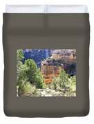 Grand Canyon12 Duvet Cover