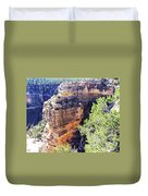 Grand Canyon15 Duvet Cover