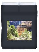 Grand Canyon16 Duvet Cover