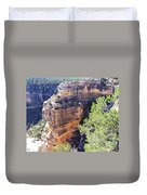 Grand Canyon19 Duvet Cover