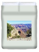 Grand Canyon21 Duvet Cover