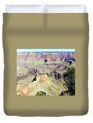 Grand Canyon22 Duvet Cover