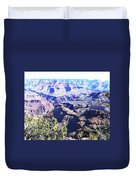 Grand Canyon23 Duvet Cover