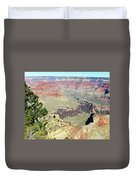 Grand Canyon26 Duvet Cover