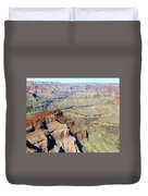 Grand Canyon27 Duvet Cover