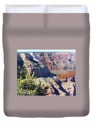 Grand Canyon28 Duvet Cover