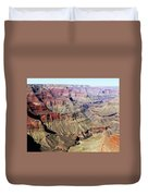 Grand Canyon29 Duvet Cover