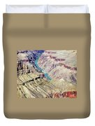 Grand Canyon30 Duvet Cover
