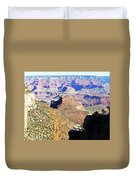 Grand Canyon4 Duvet Cover