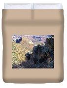 Grand Canyon5 Duvet Cover