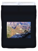 Grand Canyon8 Duvet Cover