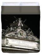 Grand Central Station New York City Duvet Cover
