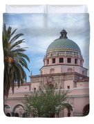 Grandeur Of Tucson Duvet Cover