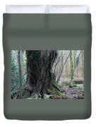 Grandfather Tree. Duvet Cover