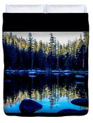 Granit Reflections Duvet Cover