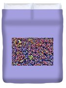 Wine Before It's Time Duvet Cover