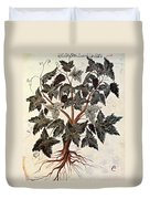 Grapevine, 1229 Duvet Cover