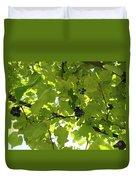 Grapevine Duvet Cover