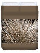 Grass Explosion Duvet Cover