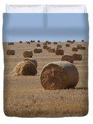 Grass Roll Duvet Cover