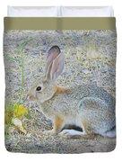 Grassland Youngster Duvet Cover