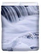Graue Mills Falls Duvet Cover