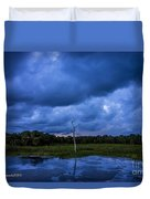 Grean Cay Storm 4 Duvet Cover