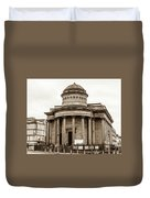 Great George Street Congregational Church Liverpool Duvet Cover