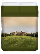 Great House At Castle Hill Duvet Cover