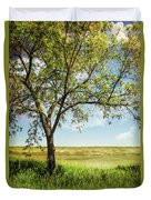 Great Plains Duvet Cover