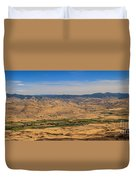 Great View Duvet Cover