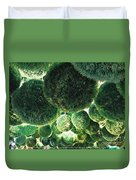 Green Duvet Cover