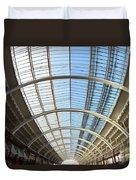 Green Park Station Duvet Cover
