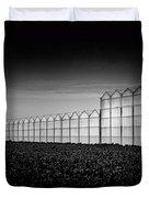 Greenhouse Duvet Cover