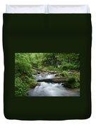 Greer Spring Branch 1 Duvet Cover