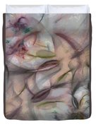 Gripers Mental Picture  Id 16097-210521-37150 Duvet Cover