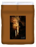 Growth - Cave 5 Duvet Cover