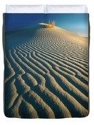 Guadalupe Dunes Duvet Cover