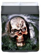 Guardian Of The Forest2 Duvet Cover
