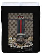 Gucci Bamboo 6 Duvet Cover